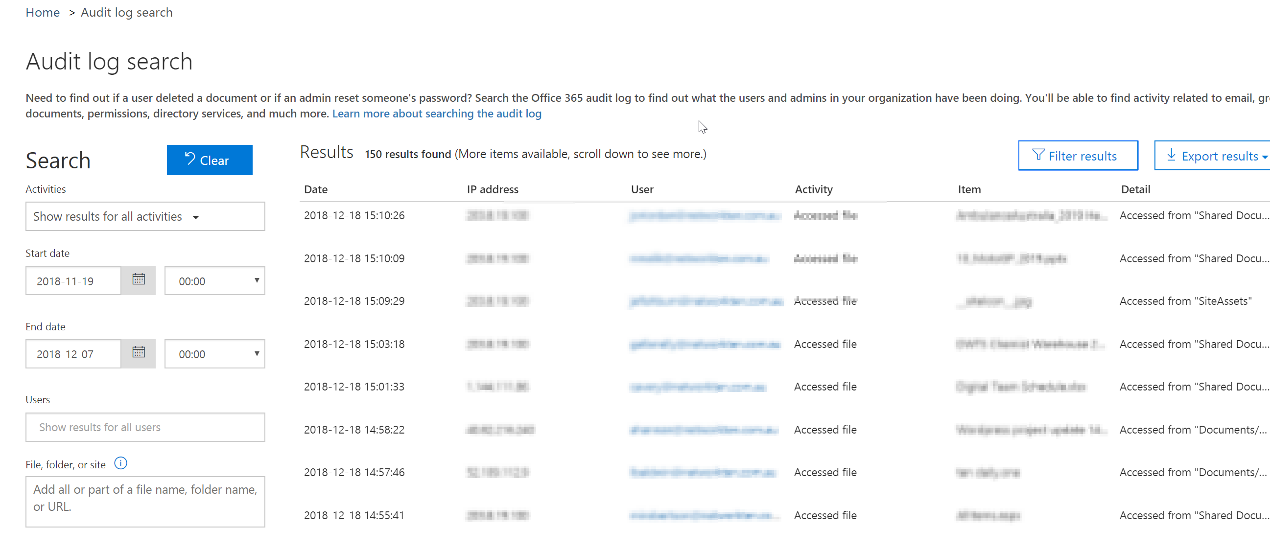 Office365-AzureHybrid: Building an automated solution to